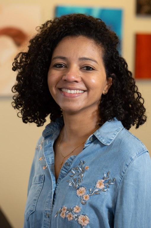 Ana Caroline Fonseca