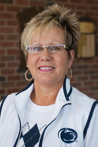 Cathy J Walker
