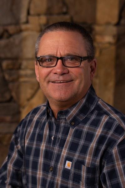 Greg Strait