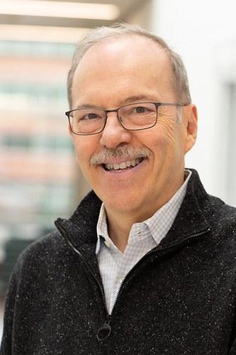 Terry D. Etherton