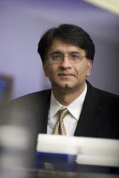 Vivek Kapur, BVSc, Ph.D.